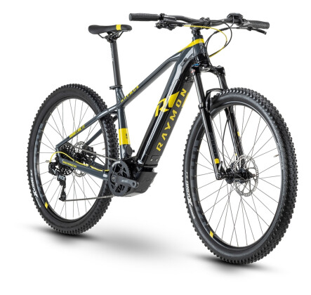 E-Bike Raymon HardRay E-Nine 7.0 2020