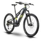 E-Bike Raymon FullRay E-Nine 7.0