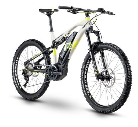 E-Bike Raymon FullRay E-Seven 5.0 2020
