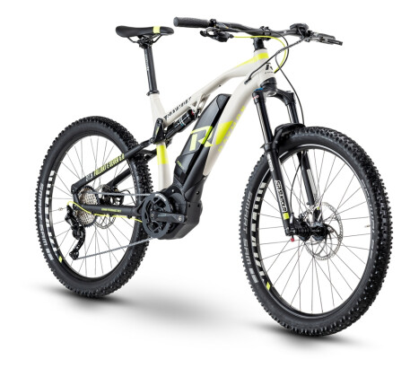 E-Bike Raymon FullRay E-Nine 5.0 2020
