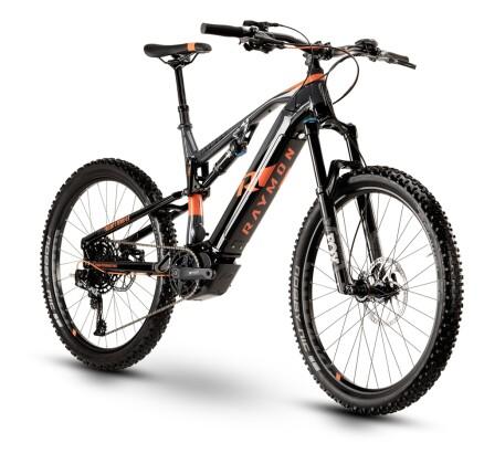 E-Bike Raymon FullRay E-Seven 8.0 2020