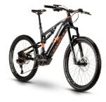 E-Bike Raymon FullRay E-Nine 8.0