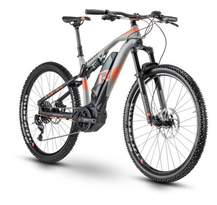 E-Bike Raymon FullRay E-Nine 6.0 2020