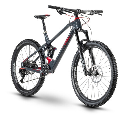 Mountainbike Raymon FullRay 10.0 2020