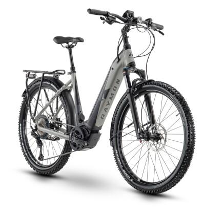 E-Bike Raymon CrossRay E 8.5 Street 2020