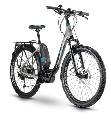 E-Bike Raymon CrossRay E 5.5 Street 2020