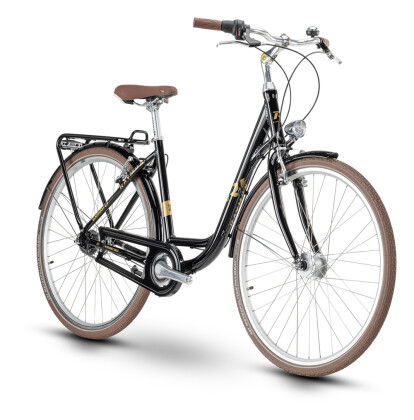 Citybike Raymon ClassicRay 2.0 2020