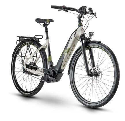 E-Bike Raymon CityRay E 6.0 2020