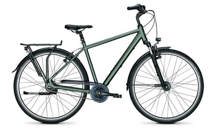 Citybike Kalkhoff AGATTU 8R 2020
