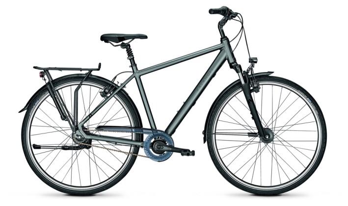 Citybike Kalkhoff AGATTU 8R HS 2020
