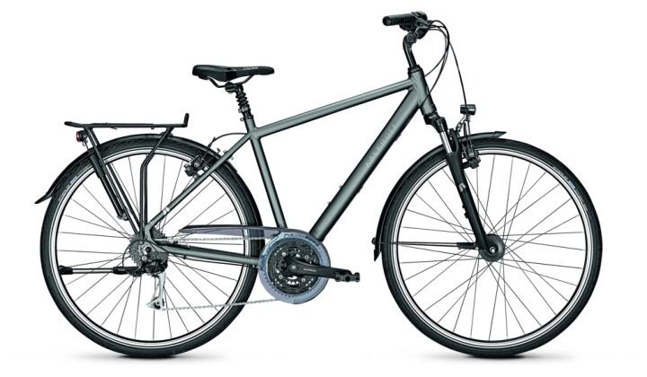 Trekkingbike Kalkhoff AGATTU 27 HS 2020