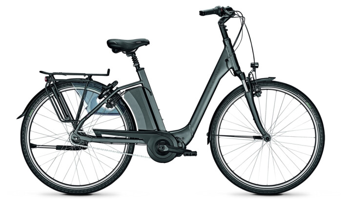 E-Bike Kalkhoff AGATTU 3.S MOVE BLX 2020