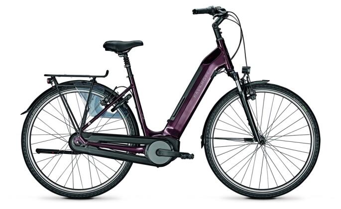 E-Bike Kalkhoff AGATTU 4.B MOVE BLX 2020