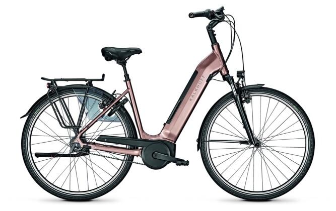 E-Bike Kalkhoff AGATTU 4.B EXCITE BLX 2020