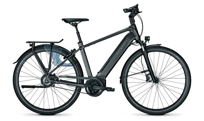 E-Bike Kalkhoff IMAGE 5.B BELT BLX 2020