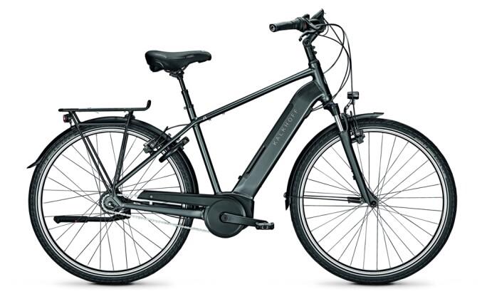 E-Bike Kalkhoff AGATTU 4.B ADVANCE 2020