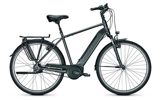 E-Bike Kalkhoff AGATTU 4.B PERFORMANCE 2020