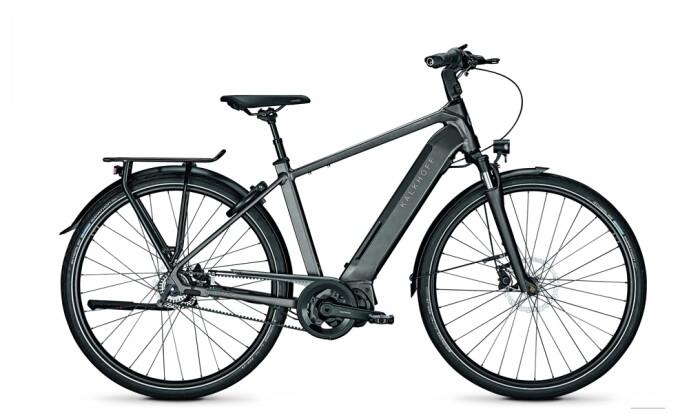 E-Bike Kalkhoff IMAGE 5.S BELT 2020