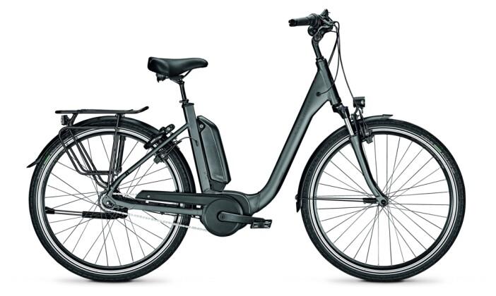 E-Bike Kalkhoff AGATTU 3.B XXL 2020