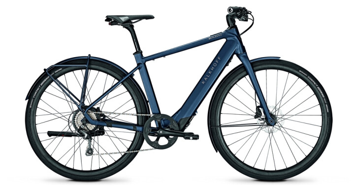 E-Bike Kalkhoff BERLEEN 5.G ADVANCE 2020