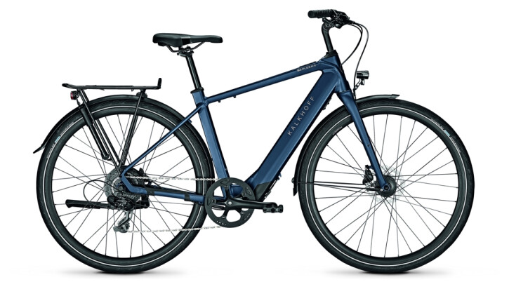 E-Bike Kalkhoff BERLEEN 5.G MOVE 2020