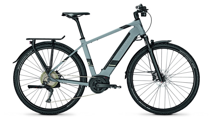 E-Bike Kalkhoff ENTICE 5.B EXCITE 2020