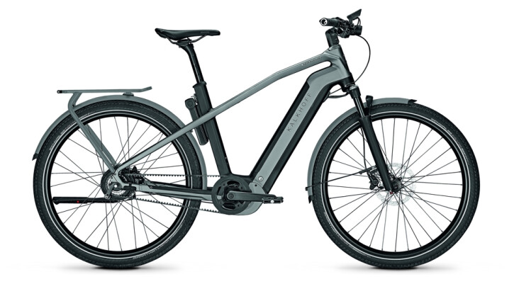 E-Bike Kalkhoff ENDEAVOUR 7.B BELT 2020