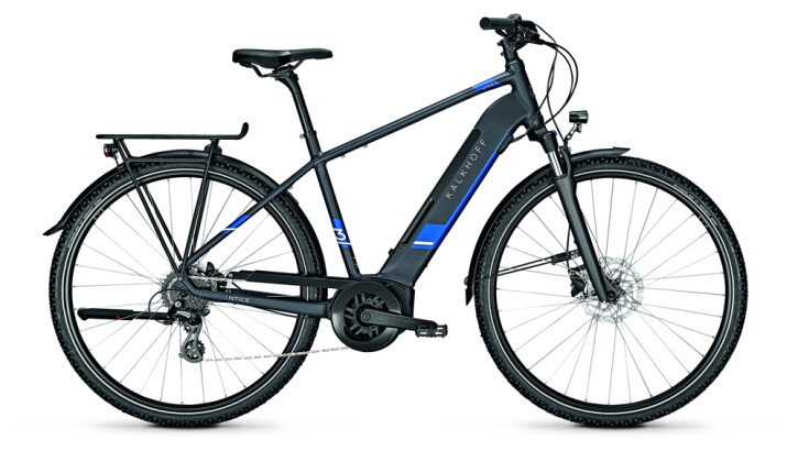 E-Bike Kalkhoff ENTICE 3.B MOVE 2020