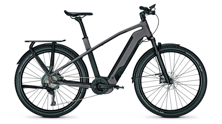 E-Bike Kalkhoff ENTICE 7.B EXCITE 2020