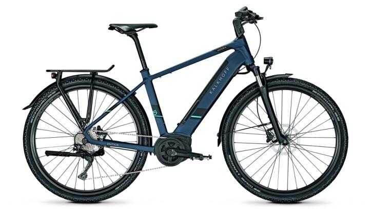 E-Bike Kalkhoff ENTICE 5.B XXL 2020