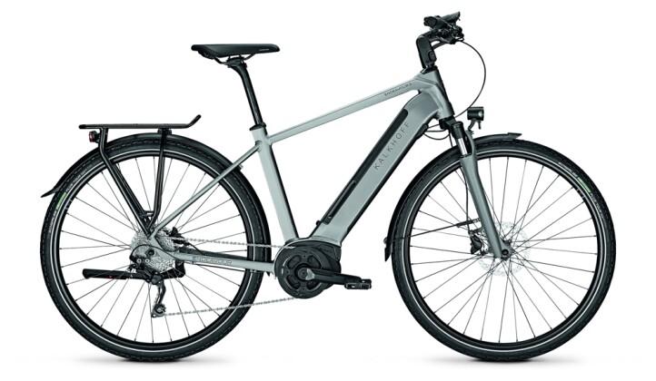 E-Bike Kalkhoff ENDEAVOUR 5.B MOVE 2020