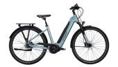 E-Bike Conway Cairon T 380 RBN schwarz,blau