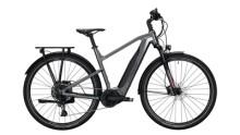 E-Bike Conway Cairon T 400 schwarz,grau