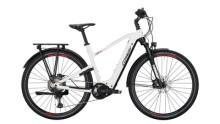 E-Bike Conway Cairon T 600 schwarz,weiß