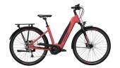 E-Bike Conway Cairon T 270 SE 500 schwarz,rot