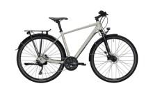 Trekkingbike Conway TS 500 grau,beige