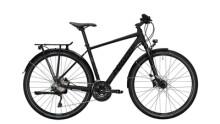Trekkingbike Conway TS 600 schwarz