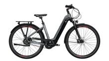 E-Bike Conway Cairon T 800 E schwarz,silber