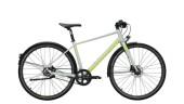 Crossbike Conway URB C 601 gelb,grau