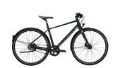 Crossbike Conway URB C 601 schwarz