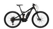 E-Bike Conway eWME 329 schwarz,orange