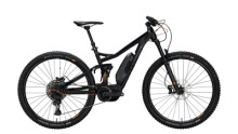 E-Bike Conway eWME 329 schwarz,orange