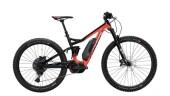 E-Bike Conway eWME 427 MX schwarz,rot