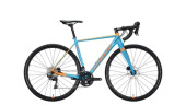 Race Conway GRV 800 Alu blau,orange