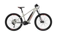 E-Bike Conway Cairon S 327 rot,grau