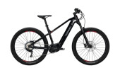 E-Bike Conway Cairon SE schwarz,orange