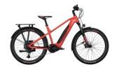 E-Bike Conway Cairon C 627 schwarz,rot