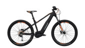 E-Bike Conway Cairon S 227 SE 500 schwarz,orange