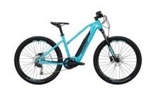 E-Bike Conway Cairon S 227 SE 500 schwarz,blau