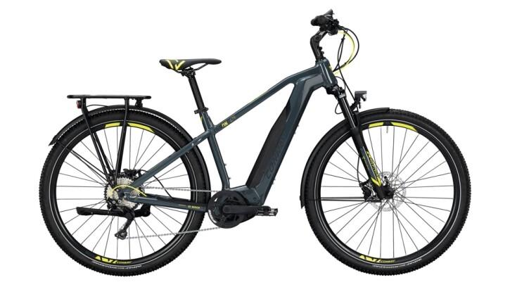 E-Bike Conway Cairon C 429 gelb,grau 2020